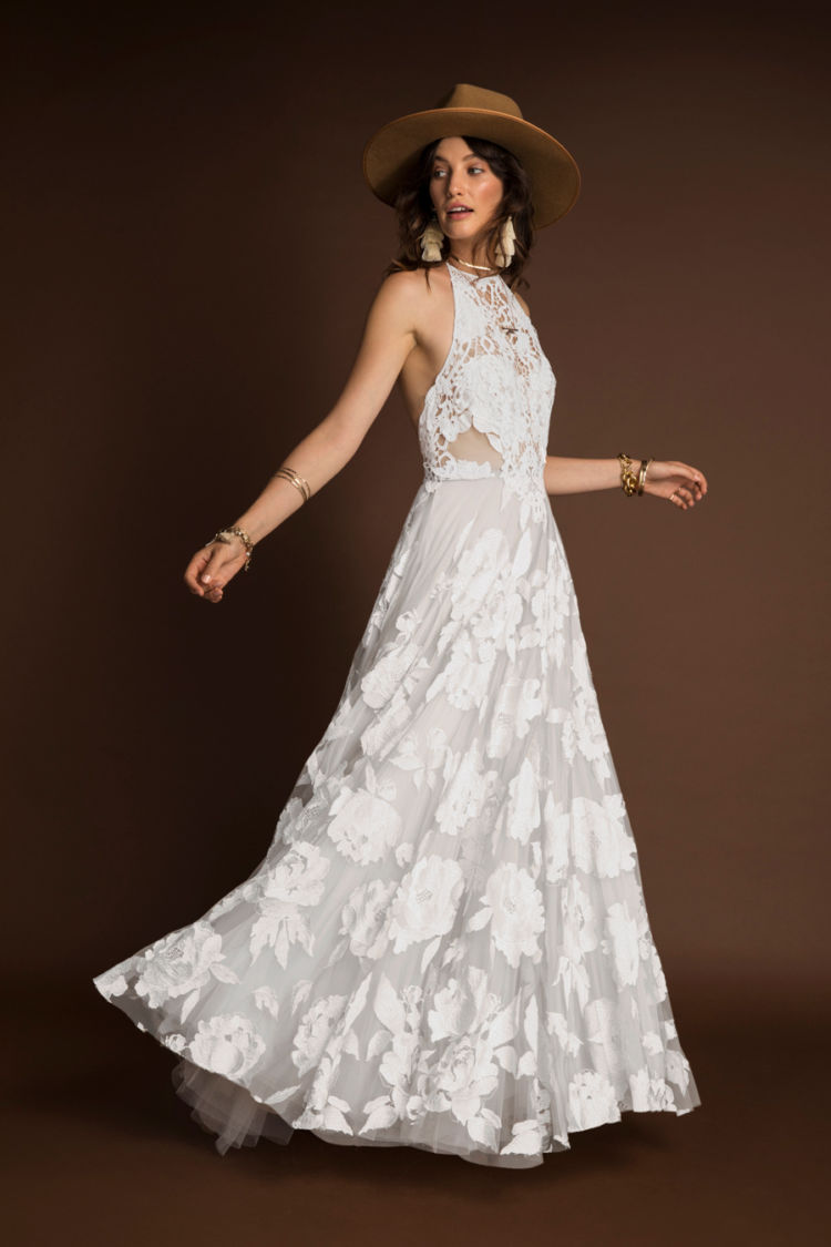 428da4f99b Ami Gown - Off White